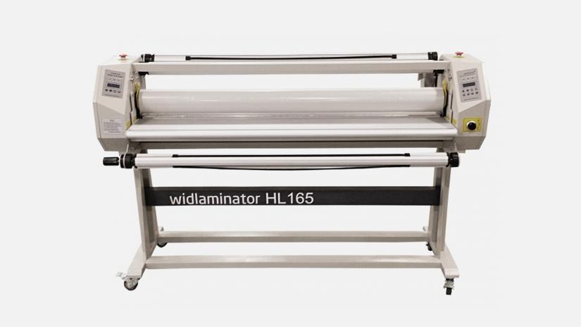 widlaminator hl165