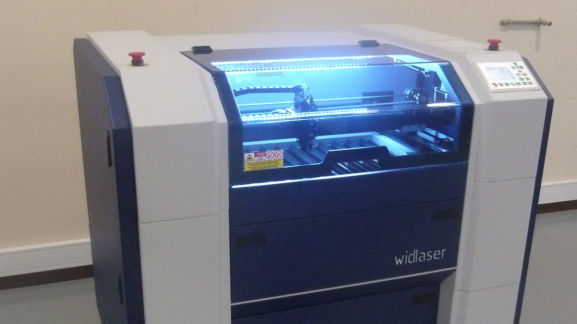 widlaser ls40b