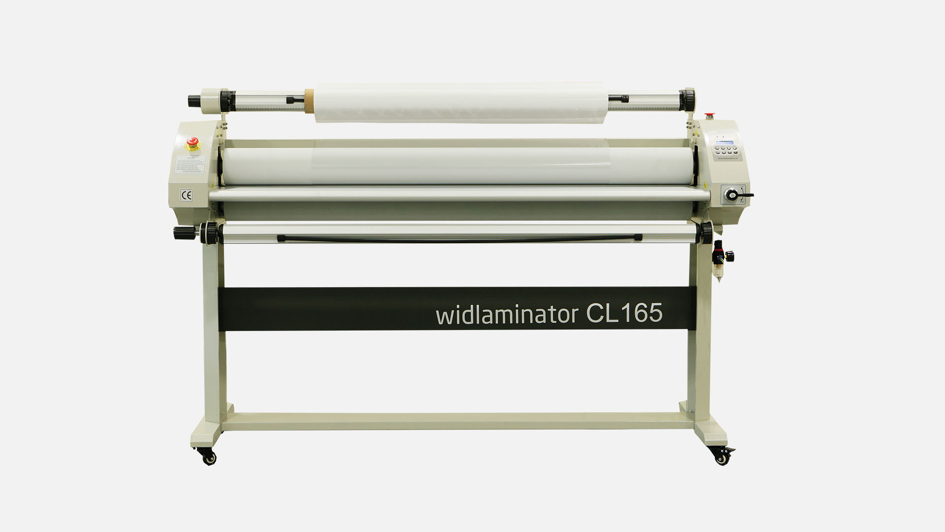 widlaminator 165